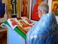 В исправительных учреждениях УФСИН России по Омской области осужденные реализуют свое право на свободу вероисповедания